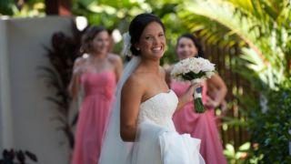 38 Beachfront Mirage Wedding 001
