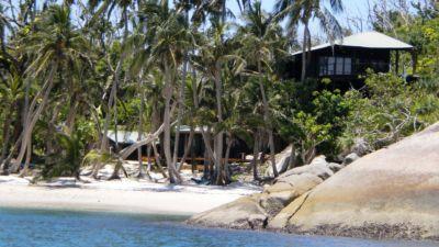 Bedarra Island Villa 001