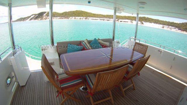 Luxury 70ft Motor Yacht 005