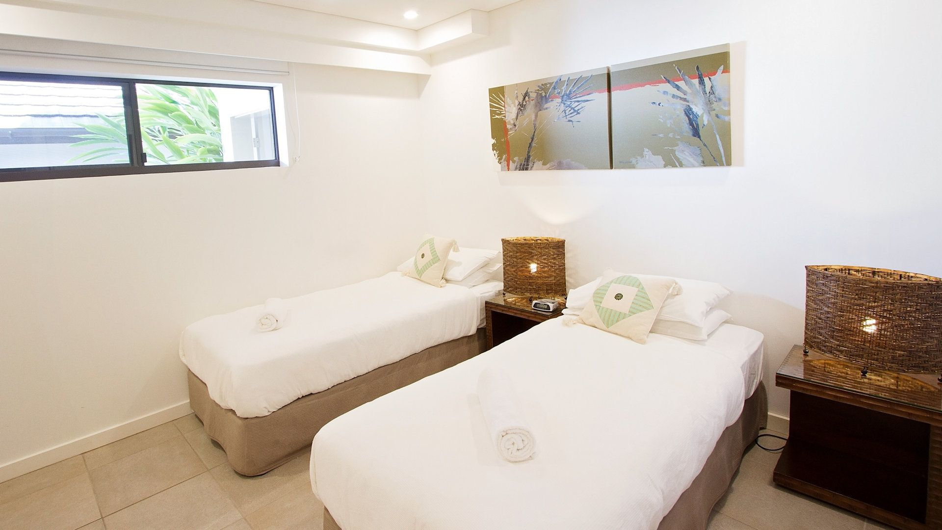 Sea Temple Resort Swimout Apartments 009