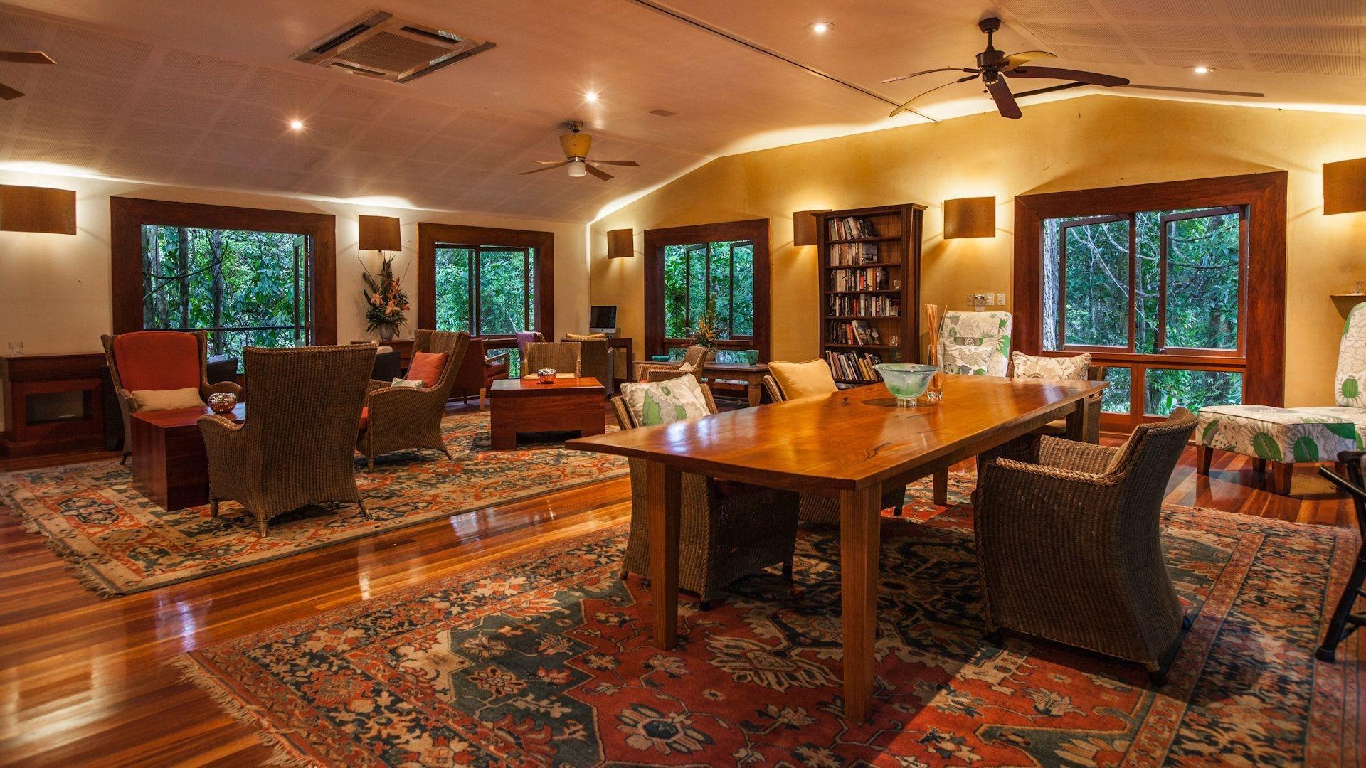 Silky Oaks Lodge 014