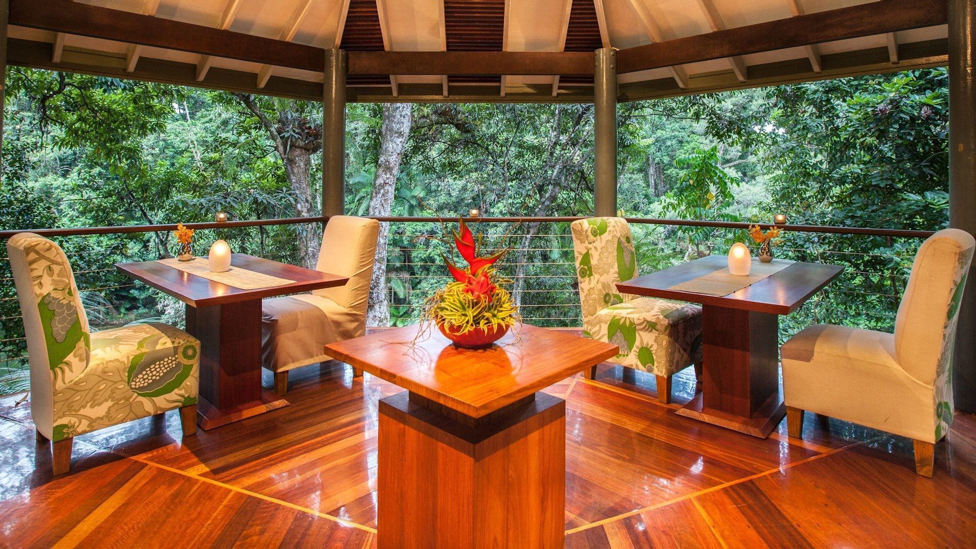 Silky Oaks Lodge 022