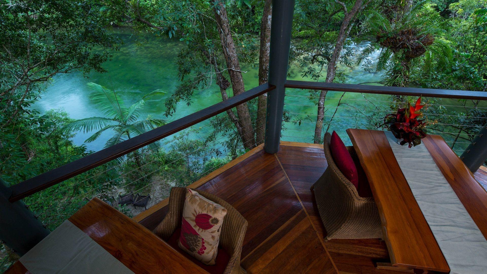 Silky Oaks Lodge 025