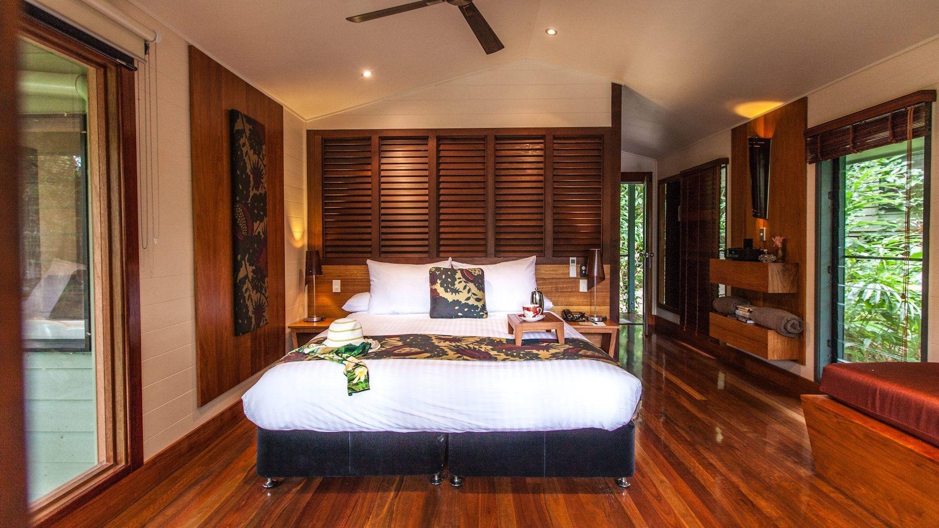 Silky Oaks Lodge 027