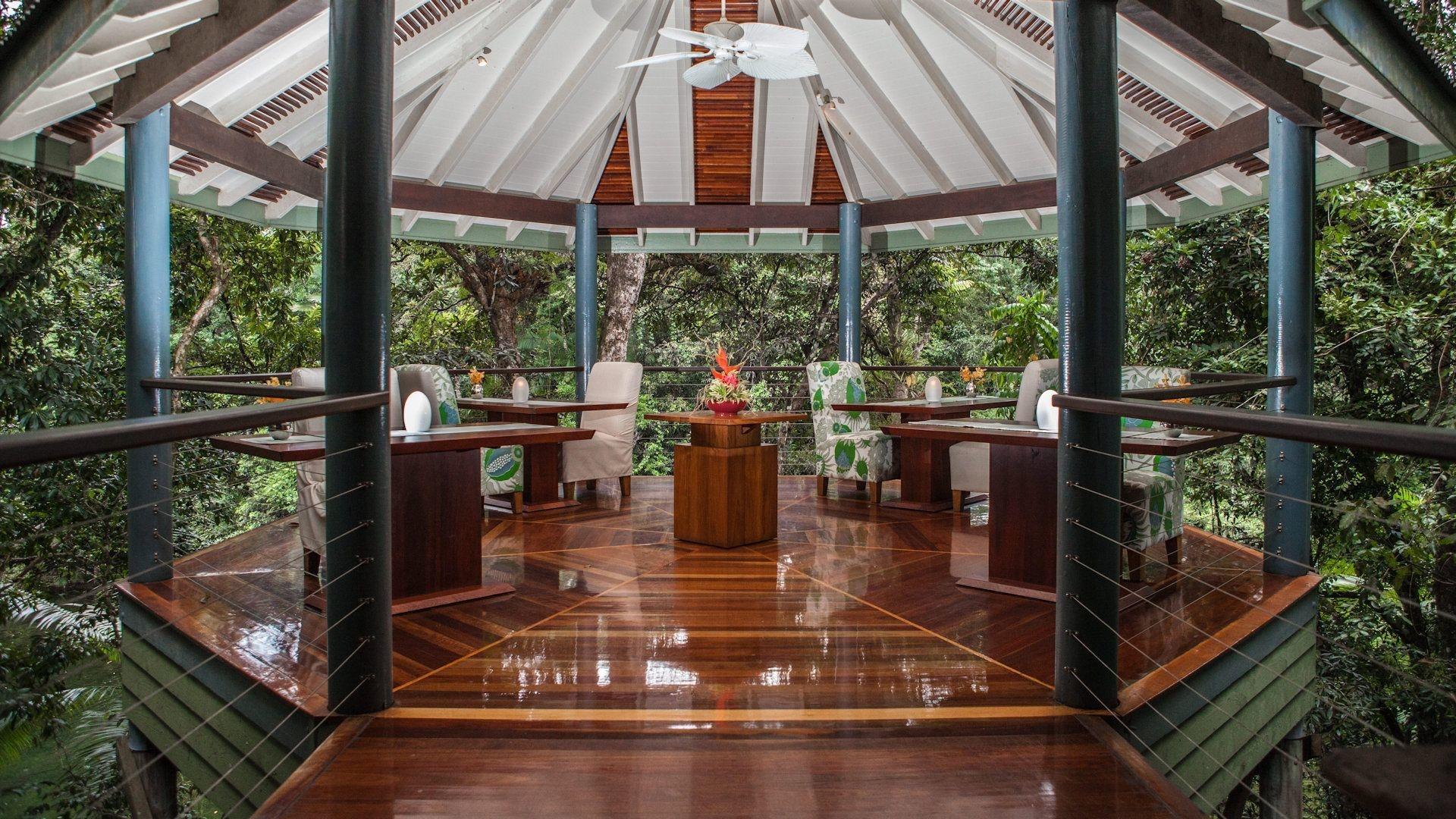 Silky Oaks Lodge 028
