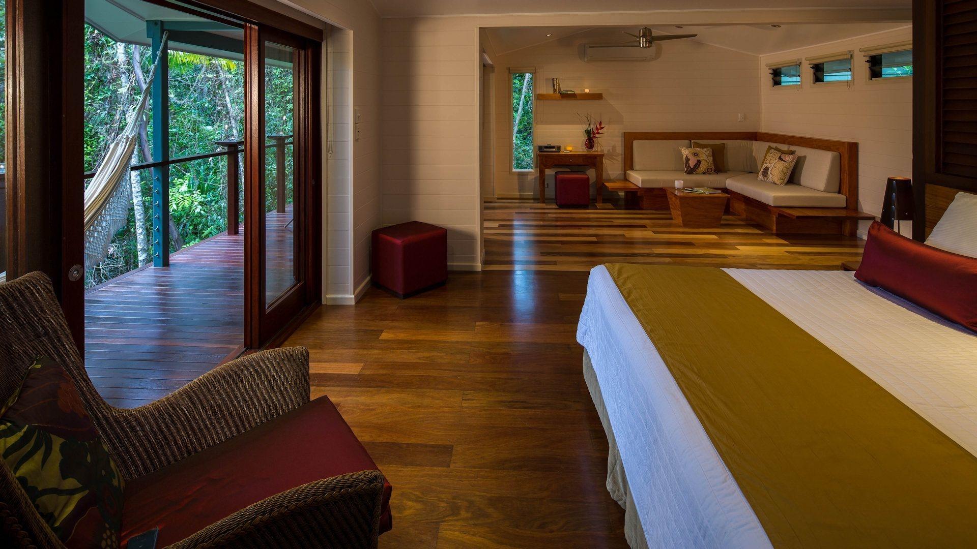 Silky Oaks Lodge 032