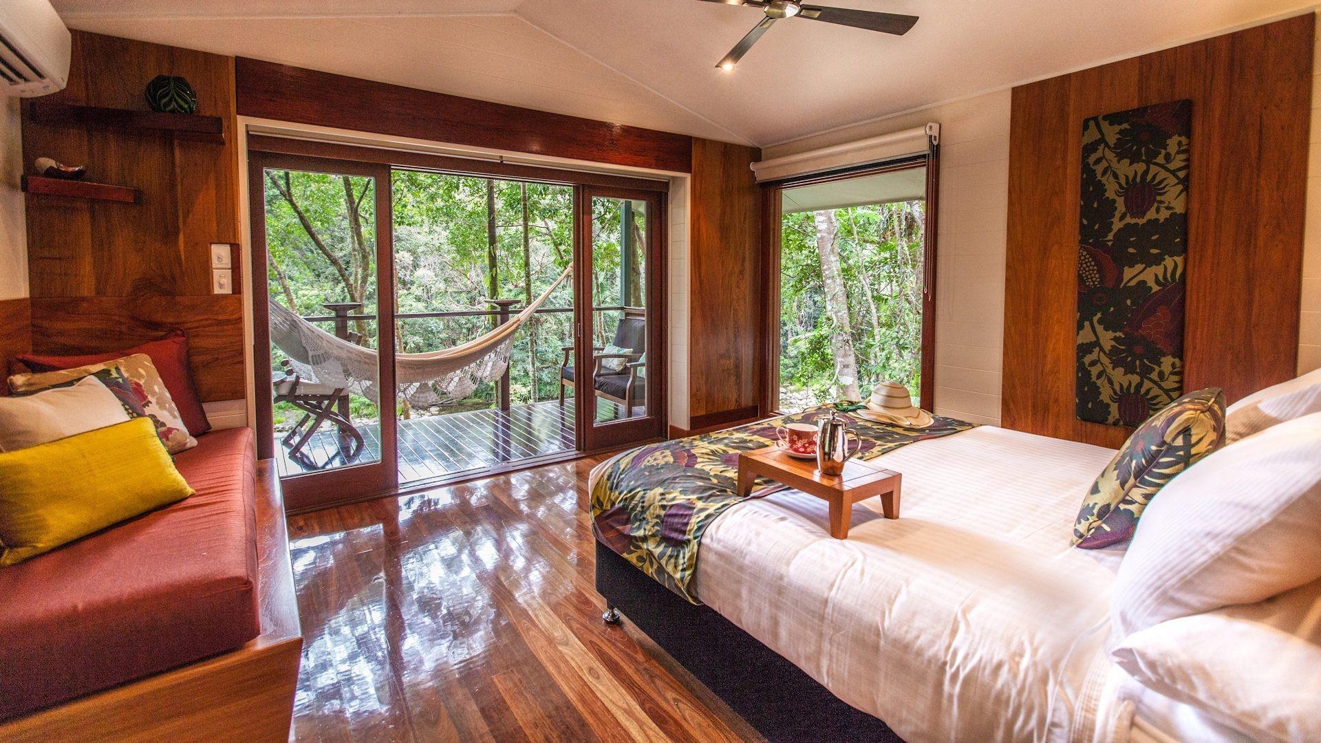 Silky Oaks Lodge 034