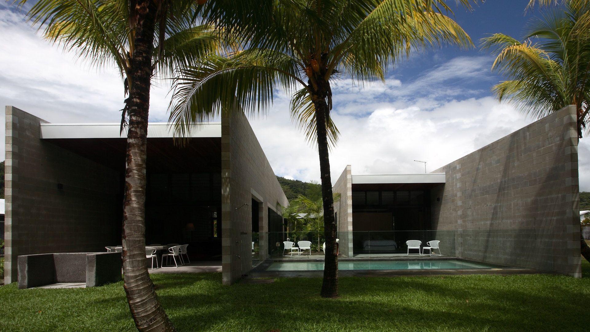 The Beach House at Wonga 014