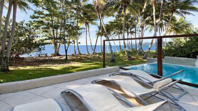 The Beach Villa on Newell 001