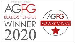 AGFG Award
