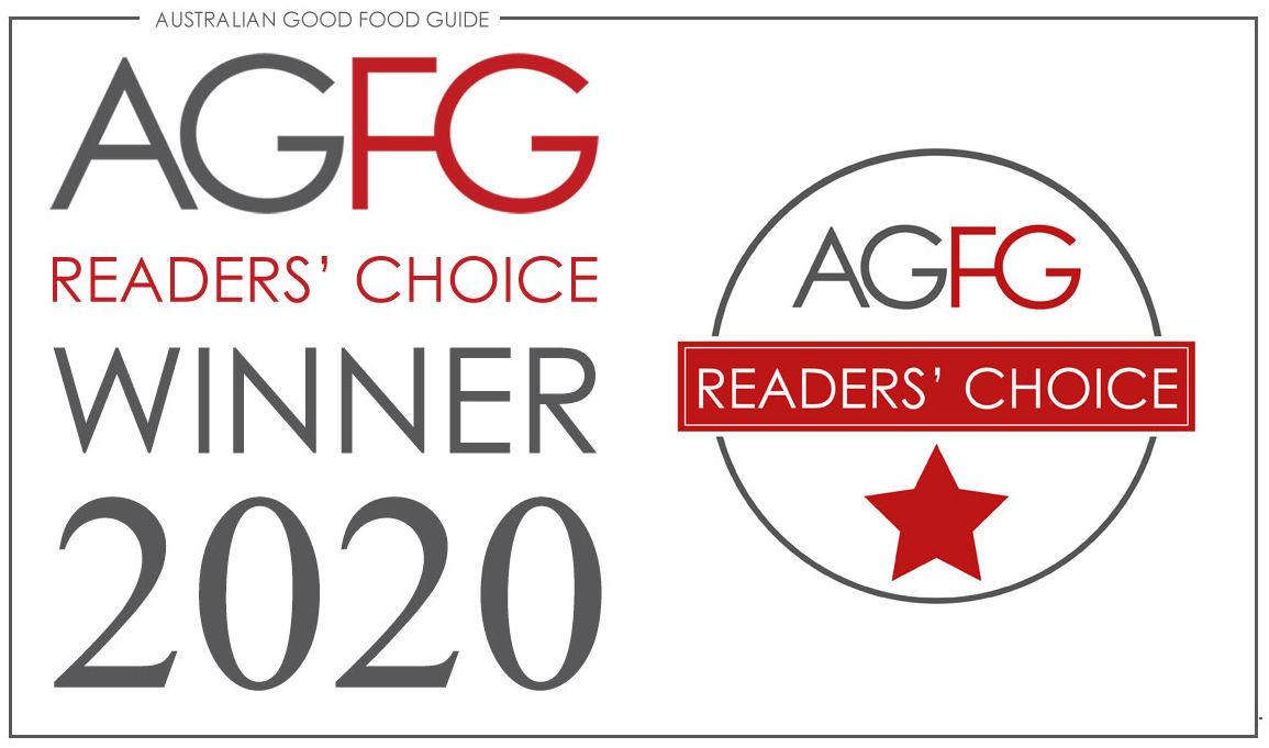 AGFG Awards