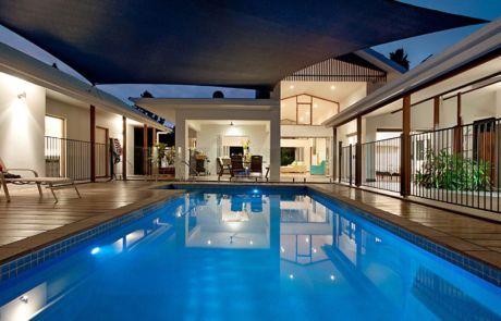 Great Barrier Reef Beach House 001