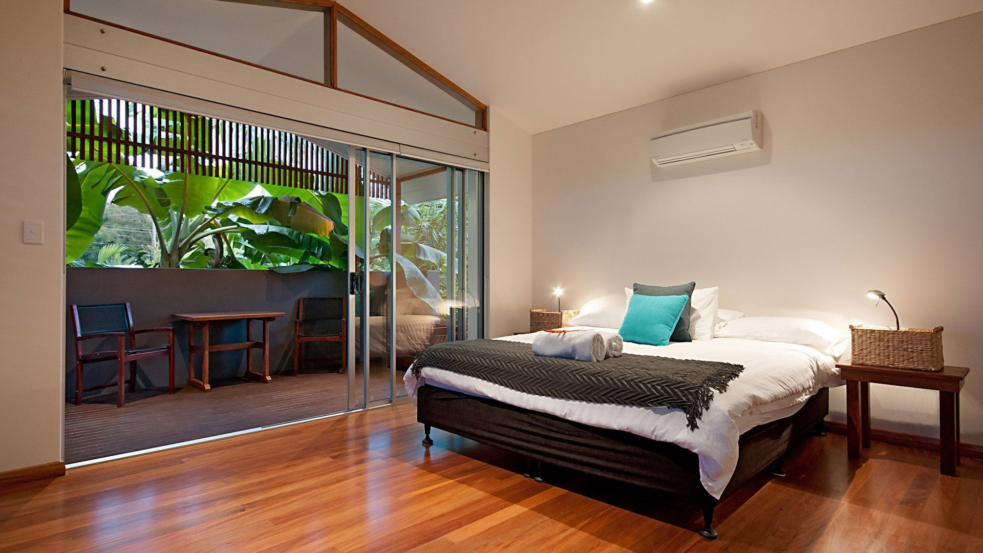 Great Barrier Reef Beach House 003