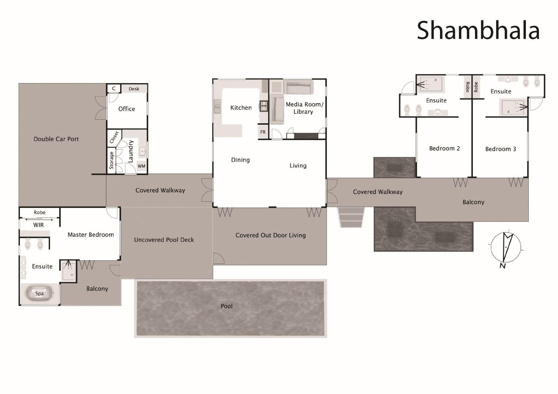 Shambhala Couple Retreat