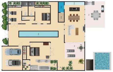 Niramaya Villa 2