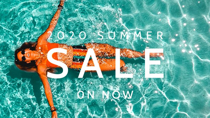 Summer on Sale