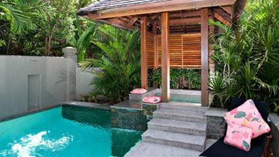 The Bali House 001