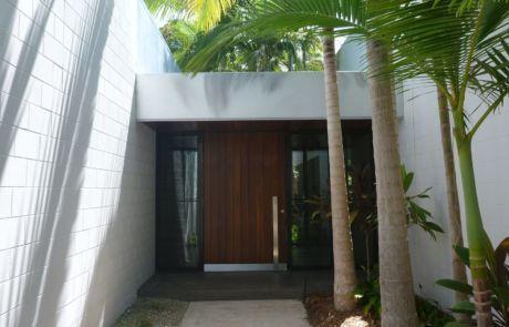 Wonga Beach House