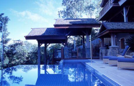 Villa Empat Pulu Dua